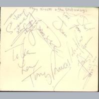 Tony Rivers & The Castaways