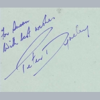 Peter Dyneley