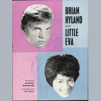 Brian Hyland & Little Eva