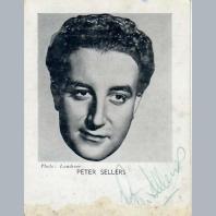 Peter Sellers