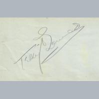 Terry Thomas
