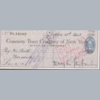 Douglas Fairbanks Sr