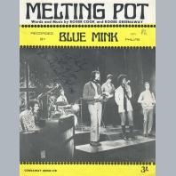 Blue Mink