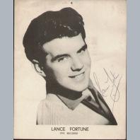Lance Fortune