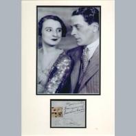 Jack Buchanan & Elsie Randolph