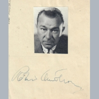 Robert Armstrong (King Kong)