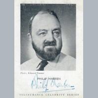 Philip Harben